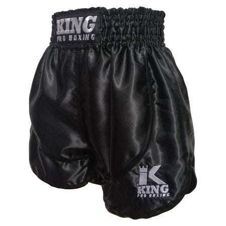 Short Boxing Trunk 2 King