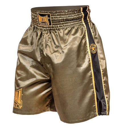 Short PRO LINE ANGLAISE MILITARY MB