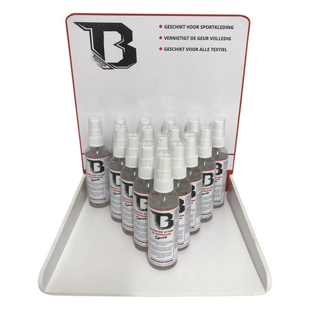 Spray Désodorisant Booster