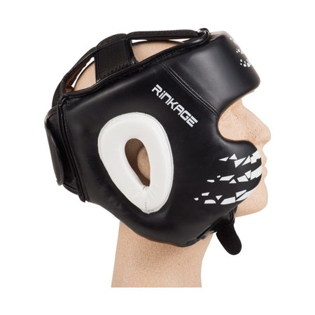 Casque HELL-MATE Rinkage
