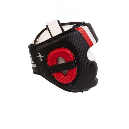 Casque Intégral Heritage Carbon Rinkage