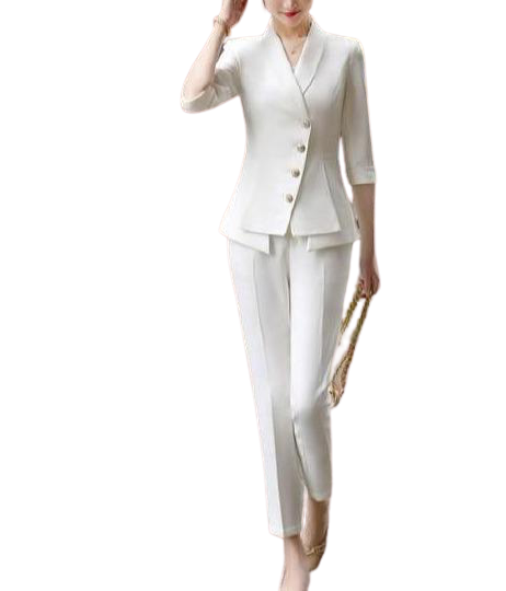 Essential Elegant Suit