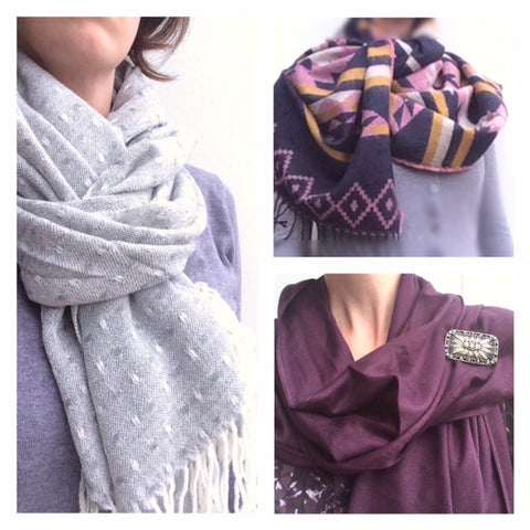 Scarf Sale, Open House Special | Light Years Jewelry