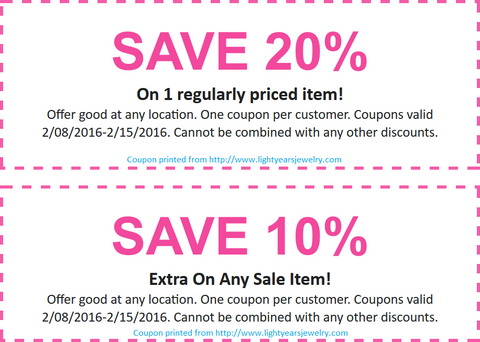 all coupons for sale