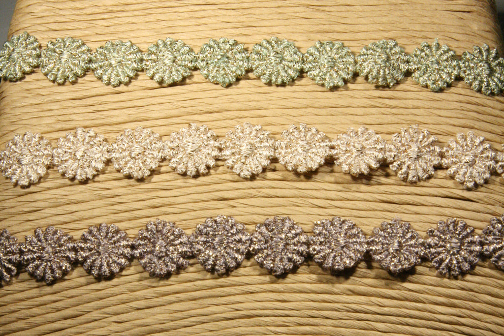 Daisy Hair Wrap, $12 | Hair Bands & Accessories | Light Years Jewelry
