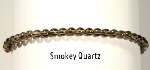 Smokey Quartz | Power Mini Bracelets
