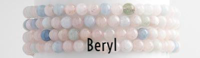 Beryl | Power Mini Bracelets