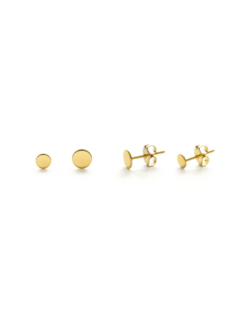 Double Dot Stud Set