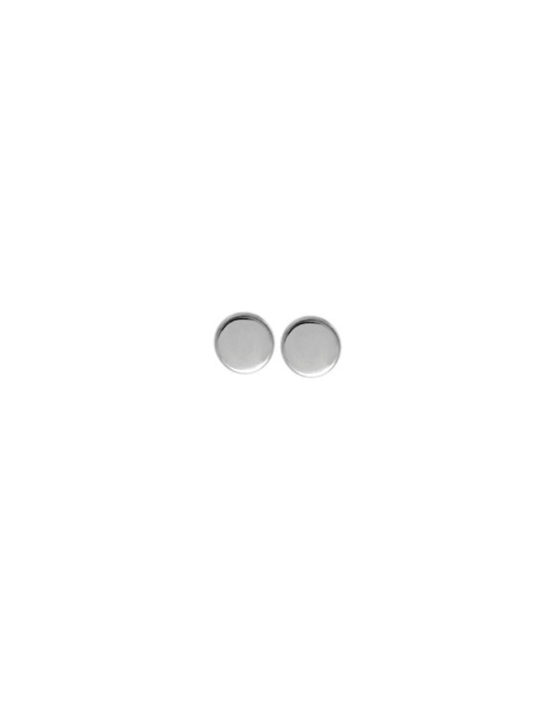 Silver Dot Posts | Sterling Silver Studs Earrings | Light Years Jewelry