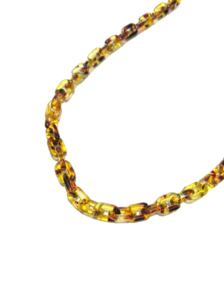 Tortoiseshell Mask or Eyeglasses Chain Accessories | Light Years Jewelry