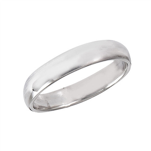 Silver Band Ring, $10 | Sterling Silver | Light Years Jewelry