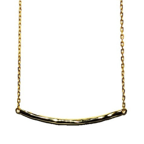 Elegant Branch Necklace, $18 | Gold Vermeil | Light Years Jewelry