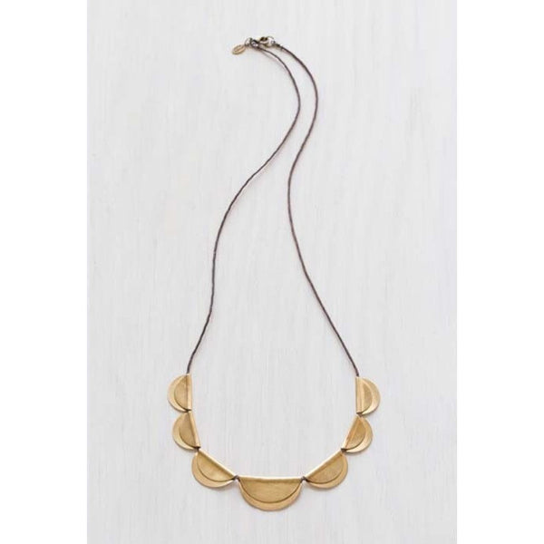 Origins Necklace by Amano, $38 | Light Years Jewelry