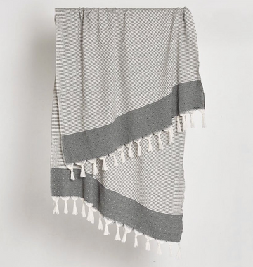Tribal Turkish Towel/Throw