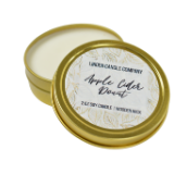 Linden Candle