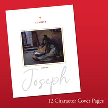 Load image into Gallery viewer, The Character of Christmas - 12 Day Character Study & Devotional