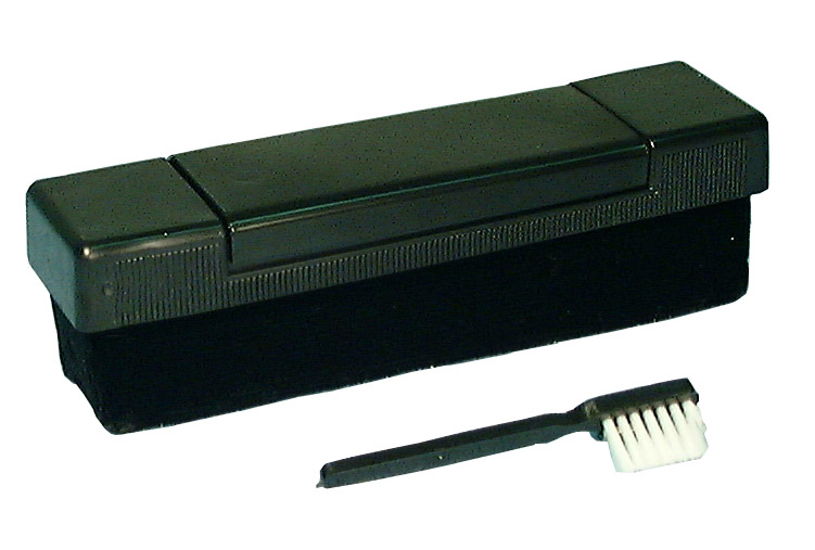 Stylus & Record Cleaning Brush, 102