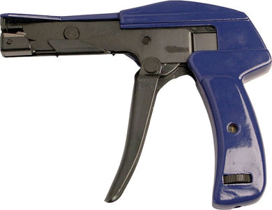 Heavy Duty Cable Tie Gun.  Clamshell., 10200C