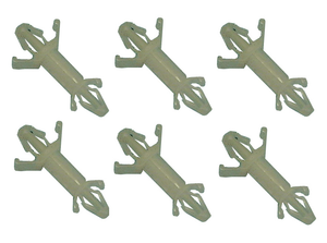 "Circuit Board Standoffs 3/4""  100/pk, 13-340"