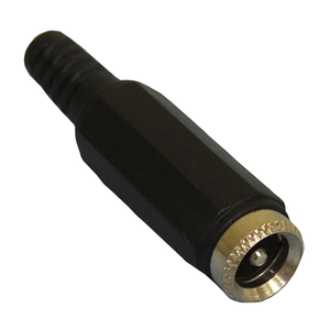 2.1mm x 5.5mm In-Line DC Power Jack, 257