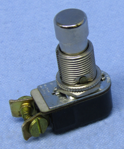 PUSHBUTTON SWIT, 30-14349