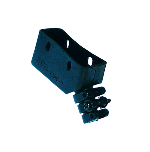Housing for Hvy Dty Snap Action Switch, 30-8000