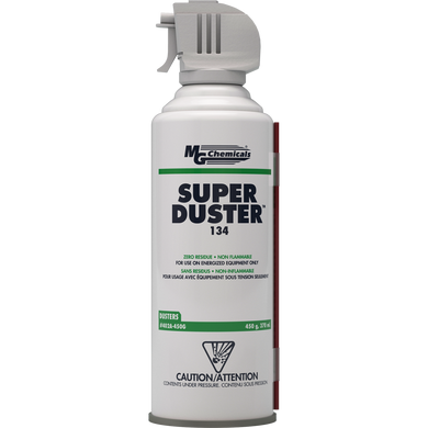 SUPER DUSTER 134 450g, 402A-450G