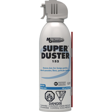 SUPER DUSTER 152A 285g, 402B-285G