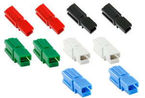 DC-S Power Connector Assortment, 49-022
