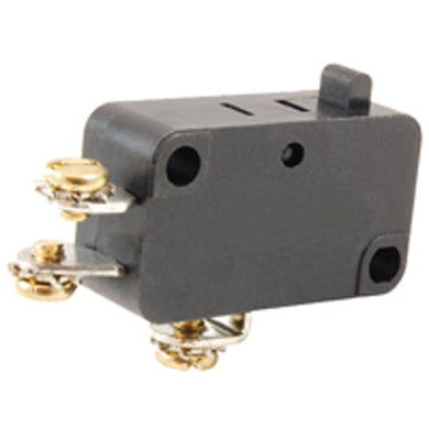 Snap Action Switch, Pin Plunger, 54-415