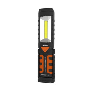 WORKBRITE-2 Rechargeable C-O-B LED Work Light, 6305