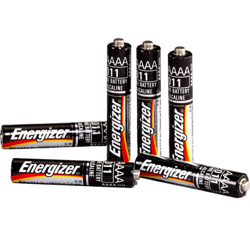 AAAA BATTERIES 6 PACK, 65030