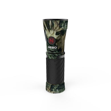 Camo CRYKET Flashlight, 6549