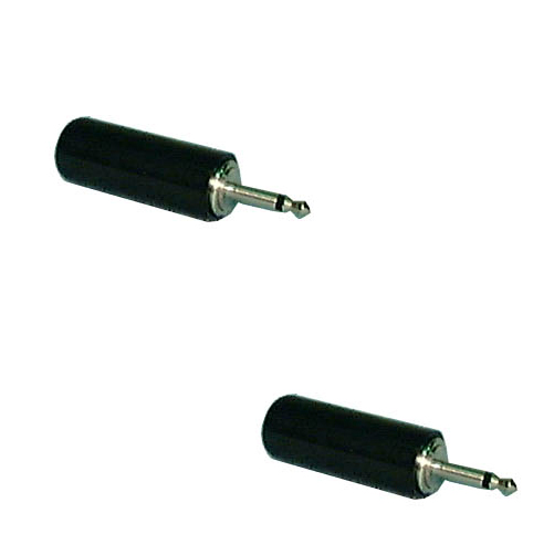 2.5mm Mono Sub-mini Phone Plug, 660PP