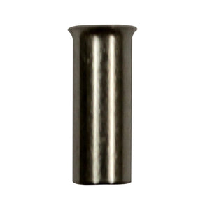 FERRULE, 12 AWG, 9mm,Uninsulated, 500 PK