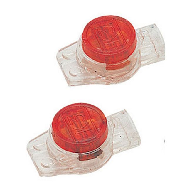 UR Connector 26-20 AWG 100 pk