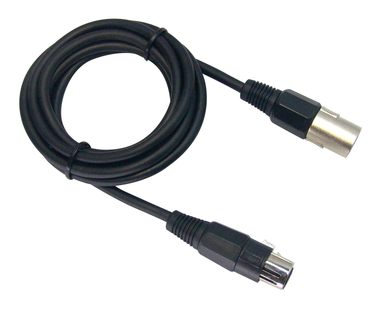 Balanced Mic Cable -25 ft., 71-1577