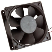 Load image into Gallery viewer, FAN 12VDC 120 X 120 X 38MM Wire Leads  3800RPM 138.4CFM 54DB, 77-12038D12
