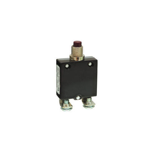 Push Button Circuit Breaker-90A, B7090