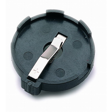 Battery Holder-Coin Cell,CR2425, BH2042