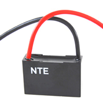 5 uF 125/250VAC CEILING FAN CAPACITOR, CFC-5