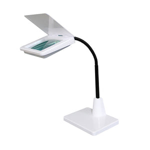 LED Desk Lamp  30 LED's AC 110~120V/DC 18V 0.22A