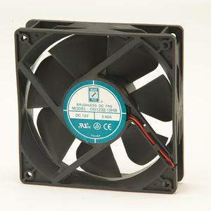 24VDC FAN 120mm X 32mm, OD1232-24MB