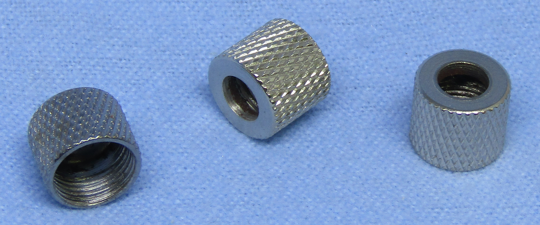 REPLACEMENT KNURLED NUT FOR S4140 IRON, S4140KN