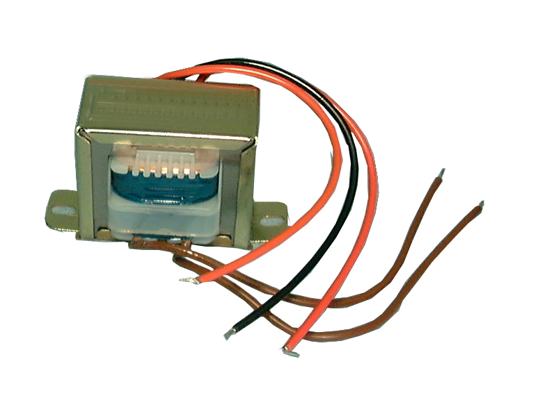 Power Transformer 24V-1A, TR241