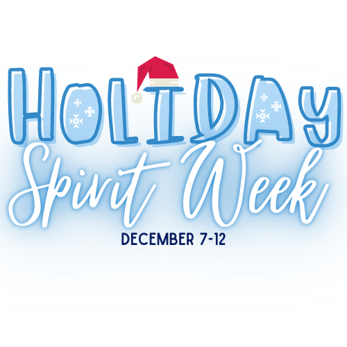 Holiday Spirit Week in Downtown Ellensburg