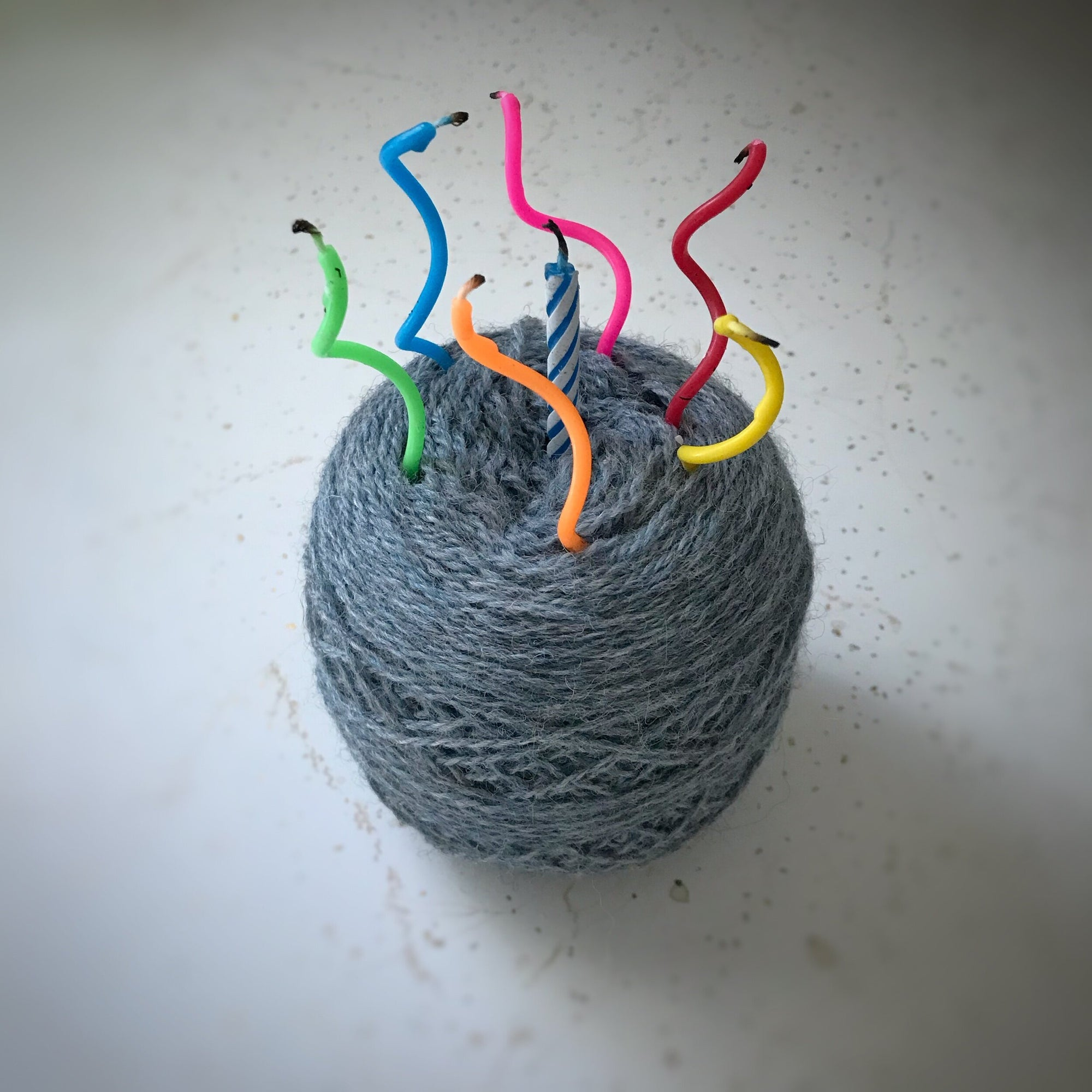 YARN FOLK IS 7