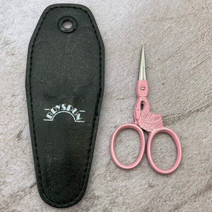 Bryson Scissors in Sheath