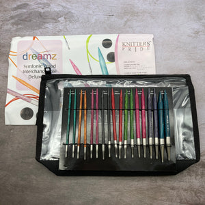 Knitter's Pride Interchangeable Needle Sets