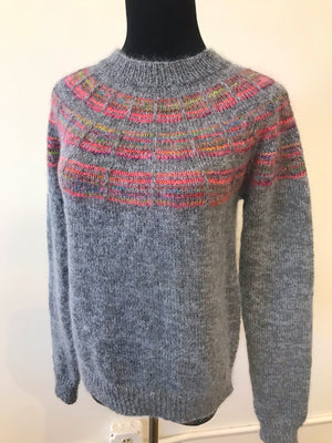 Soundtrack Sweater Kits
